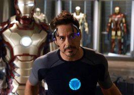 Robert Downey Jr. conta que já foi detido por posse de maconha na Disney