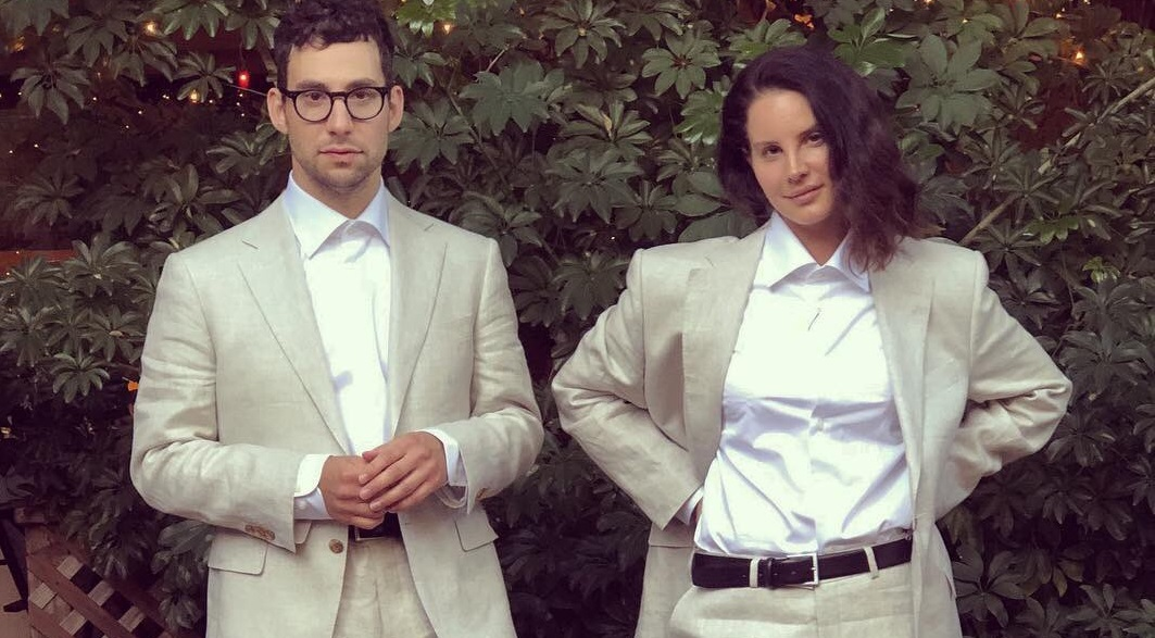 "Produtor de ""Norman Fucking Rockwell"", da Lana Del Rey, revela sua ..."