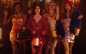 """Protagonistas enfrentam NYC no 1º trailer de """"Katy Keene"""", série derivada de """"Riverdale"""""""
