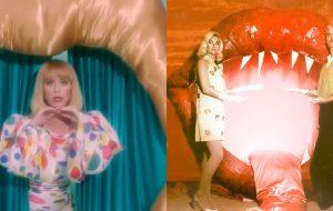 "Katy Perry é acusada de plágio por clipe vertical de ""Small Talk"""