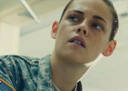 """Kristen Stewart tá cercada de equipamentos nas primeiras fotos de """"Underwater"""""""