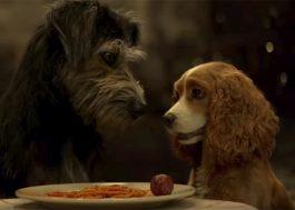 """Live-action de """"A Dama e o Vagabundo"""" ganha primeiro trailer cheio de fofura"""