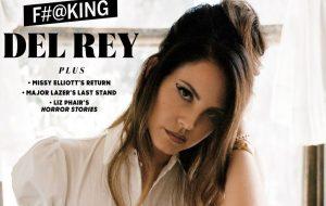 Capa da Billboard, Lana Del Rey reflete sobre sua carreira e comenta do novo álbum