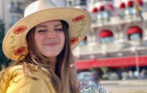 "Lana Del Rey posta trecho da trilha sonora de ""Histórias Assustadoras Para Contar no Escuro"""