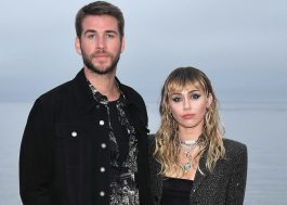 Miley Cyrus faz textão e rebate rumores de que teria traído Liam Hemsworth