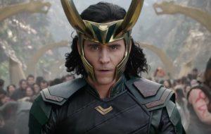 """Tom Hiddleston comenta sobre a série do Loki: """"há muito para explorar"""""""