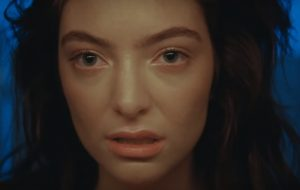 """Lorde sobre redes sociais: """"Eu estava perdendo meu livre arbítrio"""""""