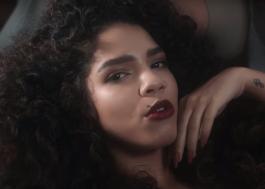 """Maria canta novos começos em """"Acabou"""", seu novo single"""