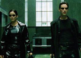 """Carrie-Anne Moss e Keanu Reeves vão retomar seus papéis no quarto filme de """"Matrix""""!"""