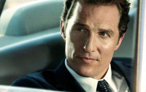 Matthew McConaughey dará aula no curso de cinema da Universidade do Texas!