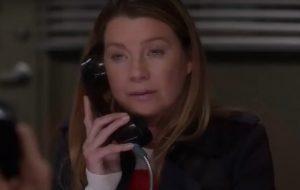 "Meredith enfrenta impasse no teaser da 16ª temporada de ""Grey's Anatomy"""