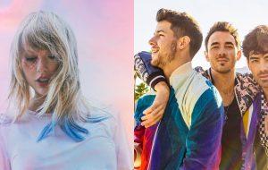 Teen Choice Awards 2019 terá homenagens a Taylor Swift e aos Jonas Brothers