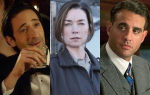 Adrien Brody, Julianne Nicholson e mais estarão em filme sobre Marilyn Monroe na Netflix