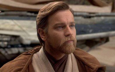 Ewan McGregor como Obi-Wan Kenobi (Reprodução)