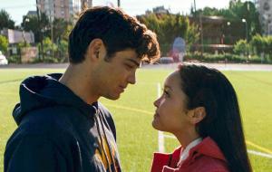 """Netflix anuncia o terceiro filme de """"Para Todos os Garotos que Já Amei""""!"""