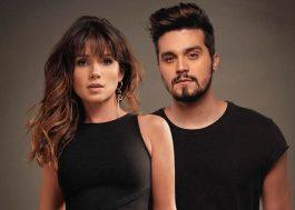 """Luan Santana comenta sobre a letra """"juntos e shalow now"""": """"Me soou meio brega"""""""