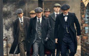 """Nova temporada de """"Peaky Blinders"""" já tem data para chegar à Netflix!"""