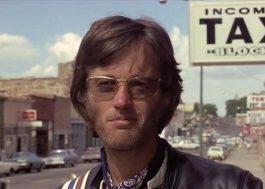 """Protagonista de """"Sem Destino"""", Peter Fonda morre aos 79 anos"""