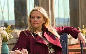 Reese Witherspoon faz acordo para estrelar duas comédias românticas da Netflix