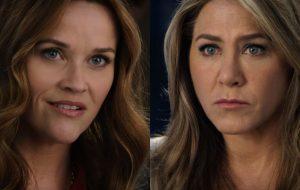 "Vem série incrível: Apple mostra trailer de ""The Morning Show"" com Reese Witherspoon e Jennifer Aniston"