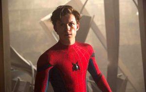 Marvel Studios decide não produzir mais os filmes do Homem-Aranha com a Sony
