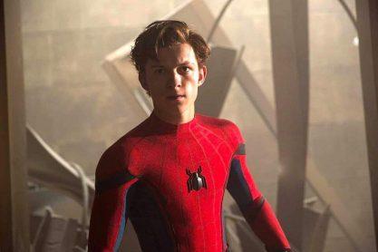 Homem-Aranha fora da Sony?