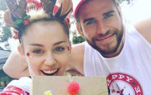 Miley Cyrus e Liam Hemsworth terminam o casamento