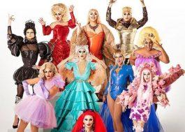 """RuPaul's Drag Race UK"": conheça as participantes da primeira temporada!"