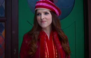 "O Papai Noel sumiu no trailer de ""Noelle"", filme com Anna Kendrick"