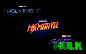 """Ms. Marvel"", ""She-Hulk"", ""Moon Knight"" e mais: vem descobrir as novidades do Disney+!"