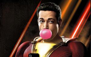 """Diretor fala sobre sequência de """"Shazam!"""" e o vilão Sr. Cérebro"""