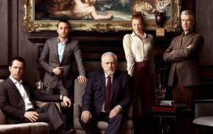 """""""Succession"""", da HBO, é renovada para a terceira temporada!"""