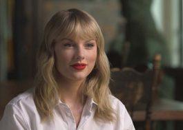 Taylor Swift diz que vai mesmo regravar seus discos pertencentes a antiga gravadora