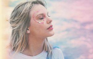 "Scooter Braun parabeniza Taylor Swift pelo álbum ""Lover"""