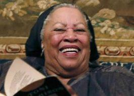 Morre aos 88 anos Toni Morrison, primeira afro-americana a vencer o Nobel de Literatura
