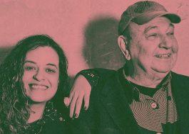 Tulipa Ruiz e João Donato lançam disco compacto com toques de notalgia <3