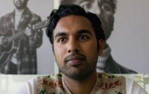 """Novo filme do Chistopher Nolan contará com Himesh Patel, de """"Yesterday"""", no elenco"""