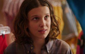 Millie Bobby Brown e sua irmã produzirão filme para a Netflix!