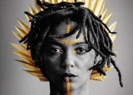 """Bia Ferreira faz reflexões sobre racismo em seu álbum """"Igreja Lesbiteriana, Um Chamado"""""""