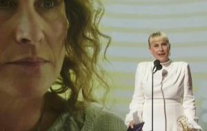 Patricia Arquette lamenta morte da irmã Alexis Arquette e fala de pessoas trans no Emmy 2019