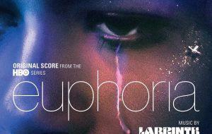 """Trilha sonora instrumental de """"Euphoria"""" chega nas plataformas digitais na próxima semana!"""