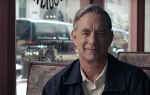 Tom Hanks vai receber homenagem no Golden Globes 2020