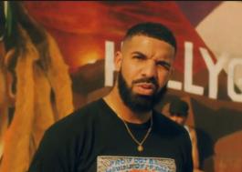 Rumor: Drake pode ter cancelado seu show no Rock in Rio