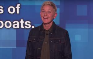 Ellen DeGeneres vai produzir quatro séries para a HBO Max!