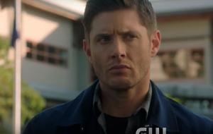 """Sam e Dean enfrentam espíritos no trailer da 15ª e última temporada de """"Supernatural"""""""