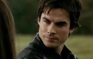 """Ian Somerhalder revela que """"foi muito difícil"""" conseguir o papel de Damon em """"The Vampire Diaries"""""""