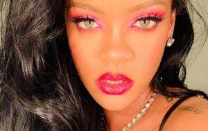 Rihanna comenta seu desfile da Savage X Fenty e elogia a música brasileira no Twitter