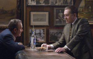 """Netflix divulga novo trailer de """"O Irlandês"""", filme com Robert De Niro e Al Pacino"""