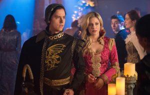 """3ª temporada de """"Riverdale"""" e mais novidades chegam na Netflix em outubro!"""
