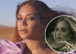 Beyoncé publica fotos do aniversário da Adele que ela participou em maio; fãs surtam